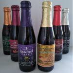 Beer bundle - exceptional flavours - lindemans beers